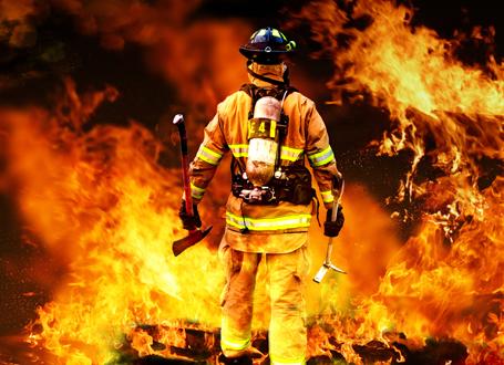 Kỹ năng thoát hiểm khi xảy ra cháy ở nhà cao tầng