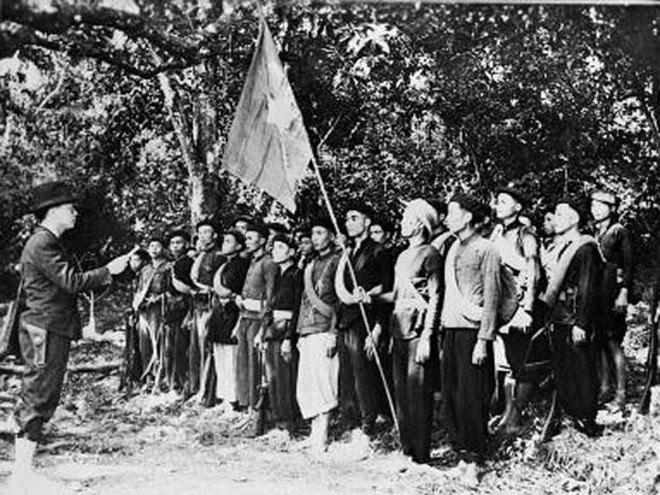 Đường lối cách mạng của Đảng trong thời kỳ 1954 – 1975